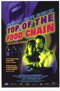 Top of the Food Chain - Poster / Capa / Cartaz - Oficial 1