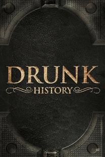 O Lado Embriagado da História (2ª Temporada) - Poster / Capa / Cartaz - Oficial 1