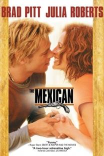 A Mexicana - Poster / Capa / Cartaz - Oficial 1