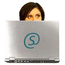 Seeking Simone - Poster / Capa / Cartaz - Oficial 1