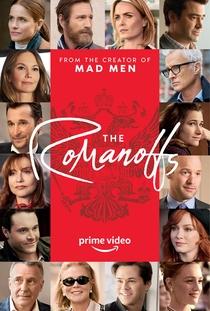 The Romanoffs (1ª Temporada) - Poster / Capa / Cartaz - Oficial 1