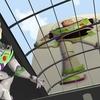 Toy Story 3: artes conceituais do filme que nunca foi feito