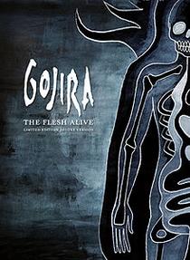 The Flesh Alive - Poster / Capa / Cartaz - Oficial 1
