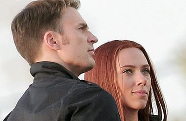 Scarlett Johansson revela detalhes da trama de Capitão América 2 - O Soldado Invernal.