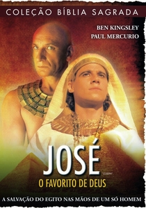 José - Poster / Capa / Cartaz - Oficial 3