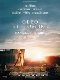 O Gebo e a Sombra - Poster / Capa / Cartaz - Oficial 3
