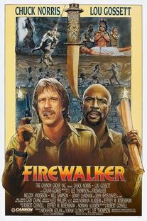 Os Aventureiros do Fogo - Poster / Capa / Cartaz - Oficial 1