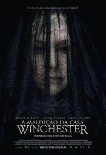 A Maldição da Casa Winchester - Poster / Capa / Cartaz - Oficial 6