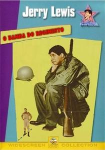 O Bamba do Regimento - Poster / Capa / Cartaz - Oficial 4