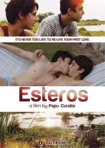 Esteros - Poster / Capa / Cartaz - Oficial 3