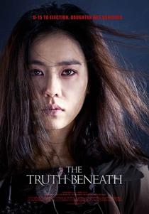 The Truth Beneath - Poster / Capa / Cartaz - Oficial 6
