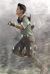 Maze Runner: Correr ou Morrer - Poster / Capa / Cartaz - Oficial 17