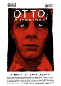 Otto; ou Viva Gente Morta - Poster / Capa / Cartaz - Oficial 7