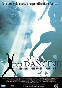 Um Tempo Para Dançar - Poster / Capa / Cartaz - Oficial 1