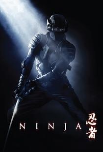 Ninja - Poster / Capa / Cartaz - Oficial 4