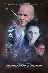 Star Trek: Renegades - Poster / Capa / Cartaz - Oficial 3