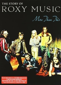 More Than This: The Story of Roxy Music - Poster / Capa / Cartaz - Oficial 1