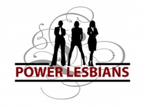 Power Lesbians (Documentário) - Poster / Capa / Cartaz - Oficial 1