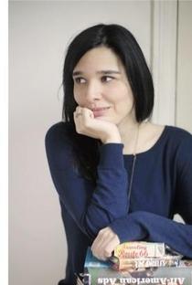 Julia Kuperberg - Poster / Capa / Cartaz - Oficial 1