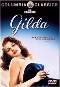 Gilda - Poster / Capa / Cartaz - Oficial 2