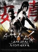 O Samurai Ayothaya (Samurai Ayothaya)