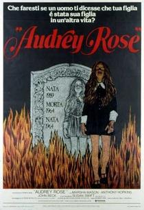 As Duas Vidas de Audrey Rose - Poster / Capa / Cartaz - Oficial 9