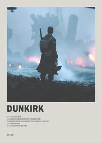 Dunkirk - Poster / Capa / Cartaz - Oficial 11