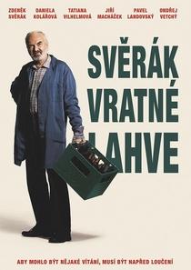 Garrafas Vazias - Poster / Capa / Cartaz - Oficial 1