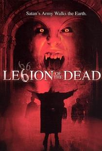 Legião dos Mortos - Poster / Capa / Cartaz - Oficial 1
