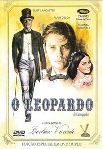 O Leopardo - Poster / Capa / Cartaz - Oficial 5