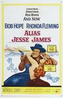 Valentão é Apelido (Alias Jesse James)