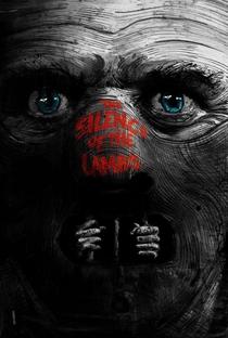 O Silêncio dos Inocentes - Poster / Capa / Cartaz - Oficial 9