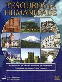 Tesouros da Humanidade - Poster / Capa / Cartaz - Oficial 1