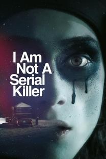 Eu Não Sou um Serial Killer - Poster / Capa / Cartaz - Oficial 5