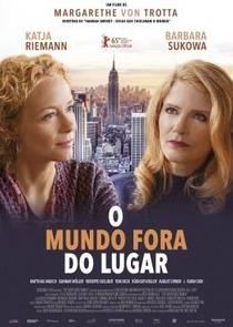 O Mundo Fora do Lugar - Poster / Capa / Cartaz - Oficial 1