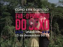Eva, o Princípio do Sexo - Poster / Capa / Cartaz - Oficial 1
