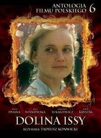 DOLINA ISSY  (ISSA VALLEY) - Poster / Capa / Cartaz - Oficial 3