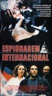 Espionagem Internacional (Under Cover)