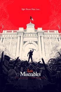 Os Miseráveis - Poster / Capa / Cartaz - Oficial 17