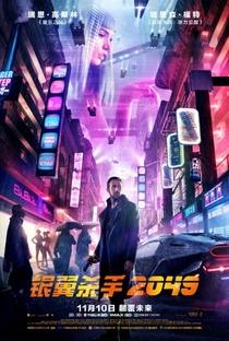 Blade Runner 2049 - Poster / Capa / Cartaz - Oficial 11