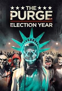 12 Horas Para Sobreviver - O Ano da Eleição - Poster / Capa / Cartaz - Oficial 6