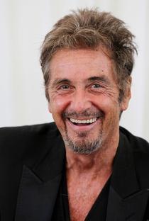 Al Pacino - Poster / Capa / Cartaz - Oficial 4