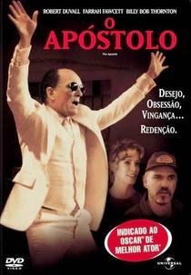O Apóstolo - Poster / Capa / Cartaz - Oficial 4