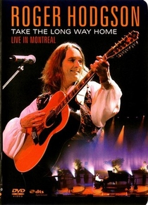 Take the Long Way Home - Live in Montreal - Poster / Capa / Cartaz - Oficial 1