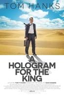 Negócio das Arábias (A Hologram for the King)