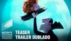 Hotel Transilvânia 2 | teaser trailer dublado | 1º de outubro nos cinemas