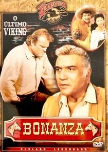 Bonanza - O Último Viking - Poster / Capa / Cartaz - Oficial 1