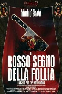 O Alerta Vermelho da Loucura - Poster / Capa / Cartaz - Oficial 4