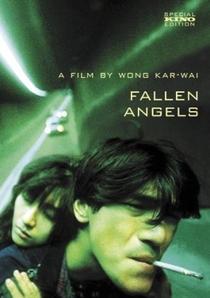 Anjos Caídos - Poster / Capa / Cartaz - Oficial 1