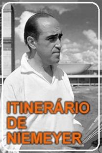 Itinerário de Niemeyer - Poster / Capa / Cartaz - Oficial 1
